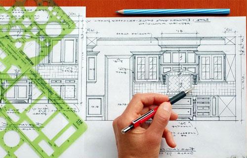 Исполнительная документация в строительстве