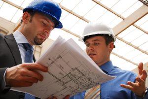 Технический надзор за ремонтными работами