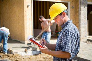 Технодзор при строительстве и ремонтных работах