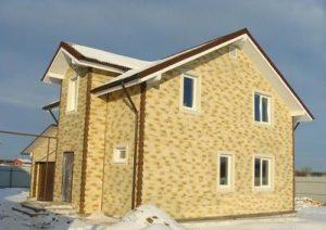 Строительство каркасно панельных домов