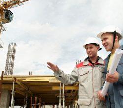 Экспертиза строительства здания