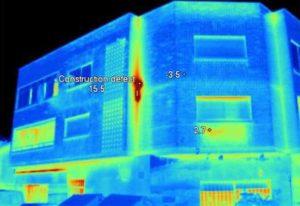 определить потерю тепла