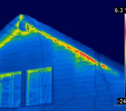 тепловые потери здания