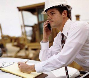 Технический надзор на этапе планирования