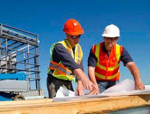 Услуга контроль качества строительных работ