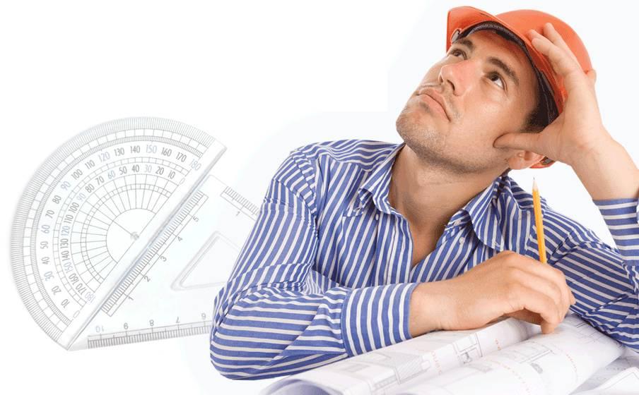 Выбор подрядчика на строительные работы