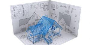Стоимость проектирования домов
