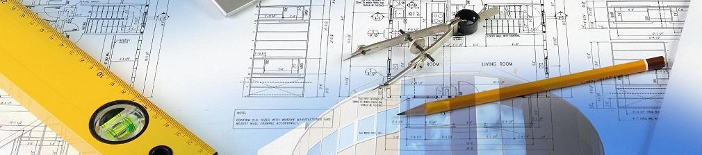 Замеры помещений и выполнение обмерных работ