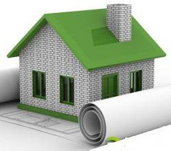 Проектирование частных жилых домов под ключ