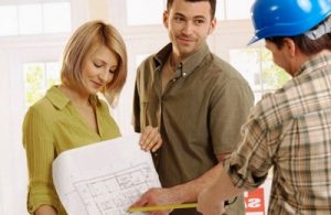 Самостоятельное оформление перепланировки квартиры