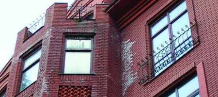 экспертиза фасада