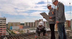 Услуги по осуществлению строительного контроля