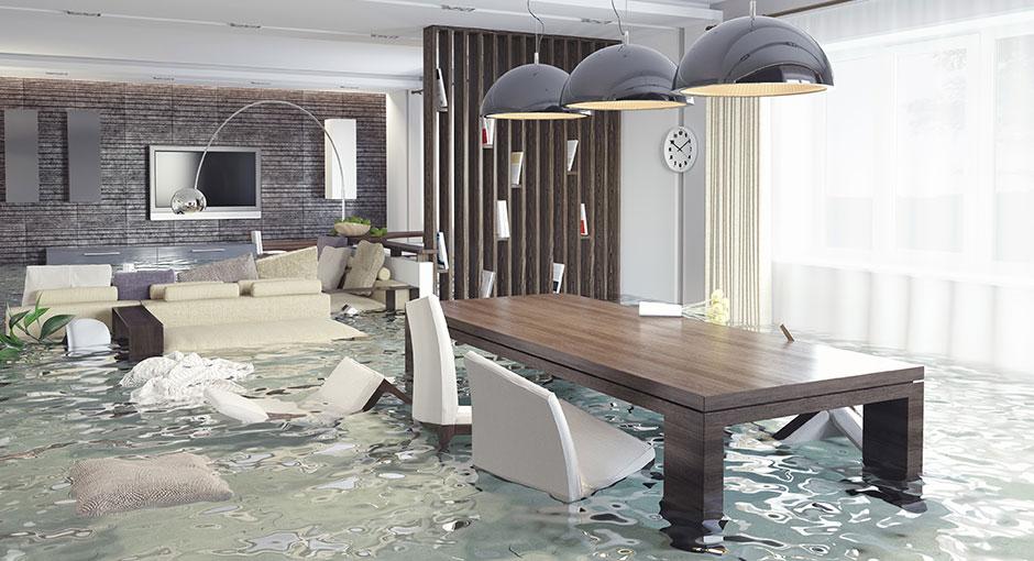 оценка ущерба залива квартиры