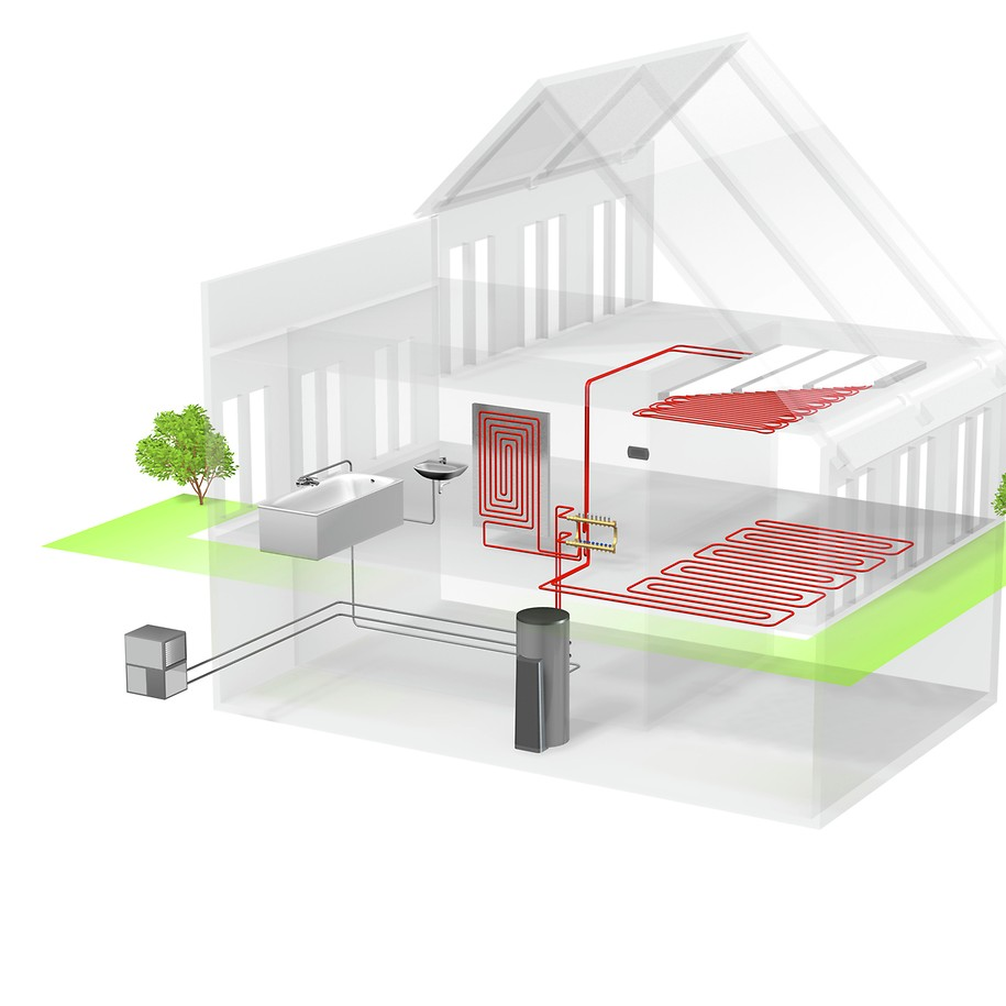 Экспертиза системы отопления
