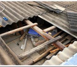 проект ремонта крыши