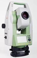 Тахеометр электронный Leica FlexLine TS02